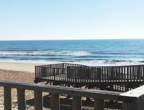 Costa de la Luz: a paradise in Andalusia