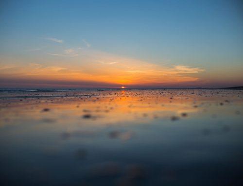 8 reasons to live on the coast of Huelva