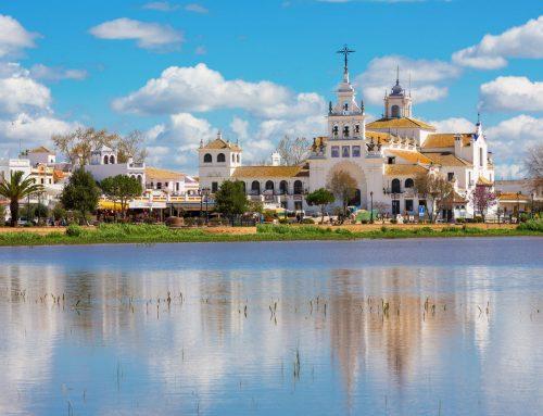 El plan perfecto para esta primavera: descubre Doñana y el Rocío