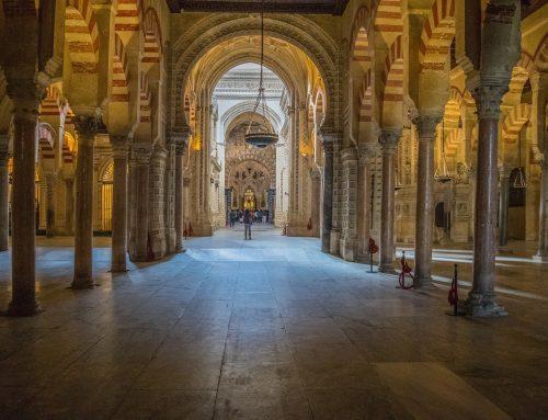 Nine reasons to visit Córdoba in May