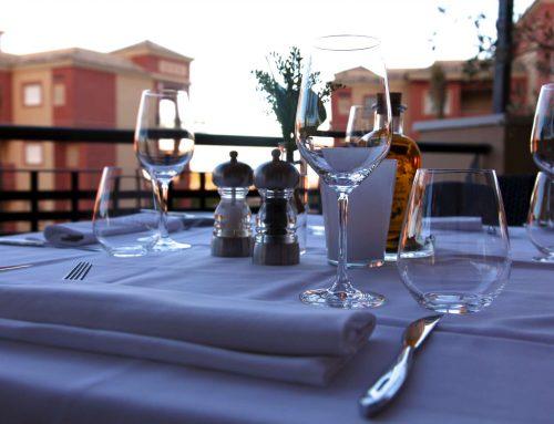 Restaurant Guide near AMA Residences Andalucía