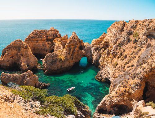 The Algarve I